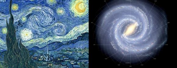 Arte e infografia